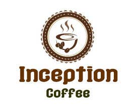 nº 43 pour Design a Logo for Inception coffee bar par OcianDesign