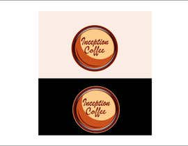 #73 untuk Design a Logo for Inception coffee bar oleh Woow8