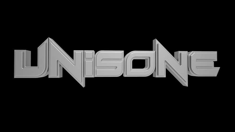 Konkurrenceindlæg #                                        29                                      for                                         Re-design a Logo for Unisone