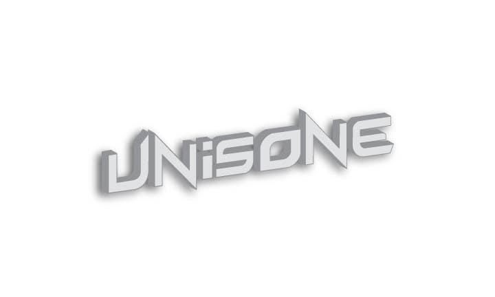 Konkurrenceindlæg #                                        44                                      for                                         Re-design a Logo for Unisone