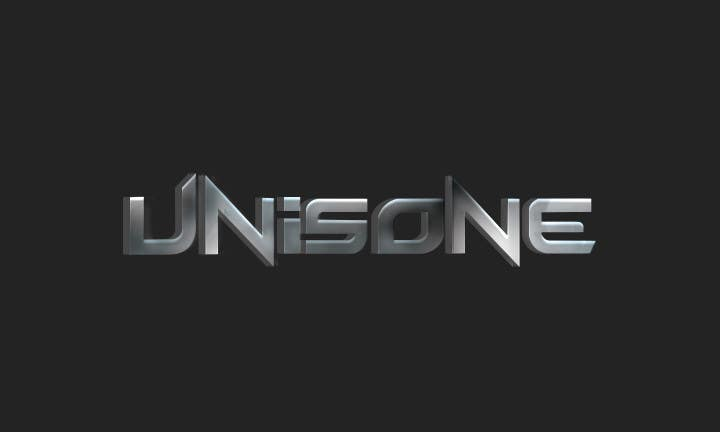 Konkurrenceindlæg #                                        49                                      for                                         Re-design a Logo for Unisone