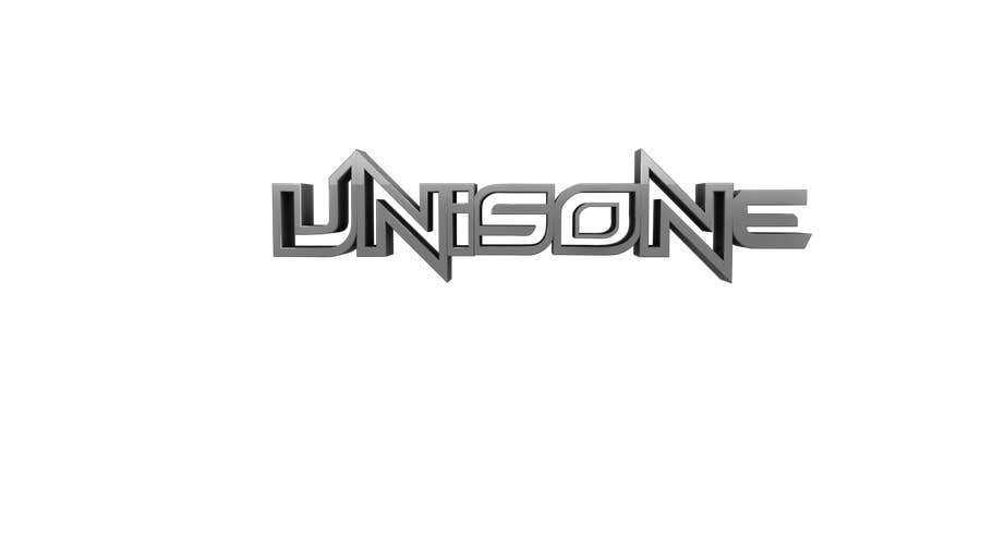Konkurrenceindlæg #                                        22                                      for                                         Re-design a Logo for Unisone