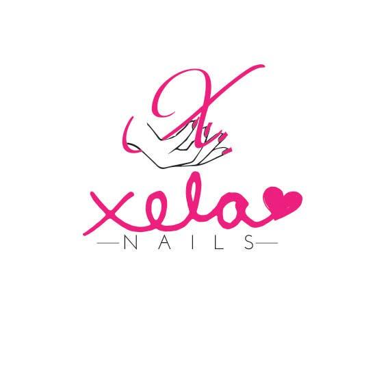 Konkurrenceindlæg #                                        5                                      for                                         Design a Logo for xela nails