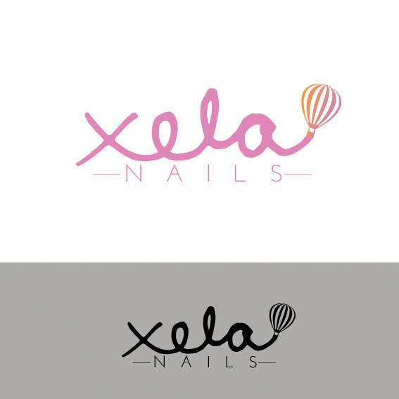 Konkurrenceindlæg #                                        10                                      for                                         Design a Logo for xela nails