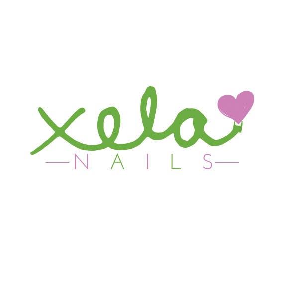 Contest Entry #                                        13                                      for                                         Design a Logo for xela nails