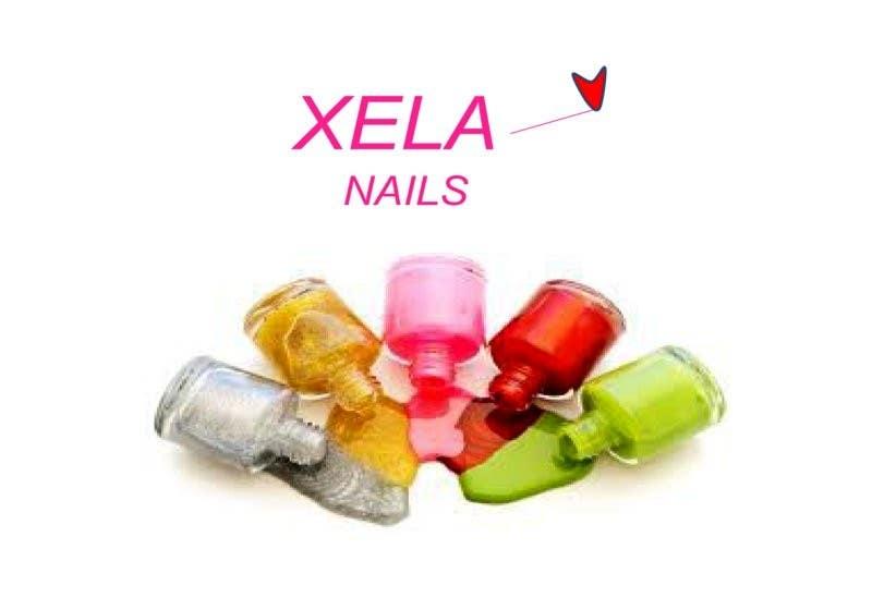 Konkurrenceindlæg #                                        27                                      for                                         Design a Logo for xela nails