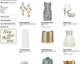 #12 for Build an Online Store for Luxury Retail by inaali97