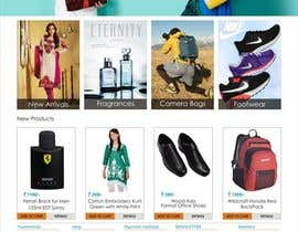 #31 for Build an Online Store for Luxury Retail by inaali97