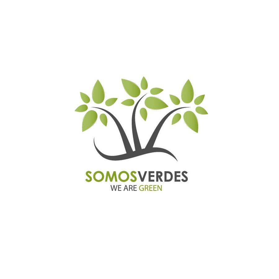Kilpailutyö #3 kilpailussa Design a Logo for a Green Social Enterprise
