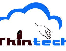 #89 for Thintech logo by nungshithoi