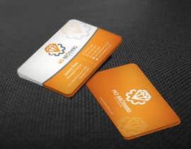 Nro 69 kilpailuun Design some Business Cards for Jewelry Company käyttäjältä imtiazmahmud80