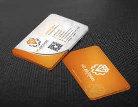 Nro 76 kilpailuun Design some Business Cards for Jewelry Company käyttäjältä imtiazmahmud80
