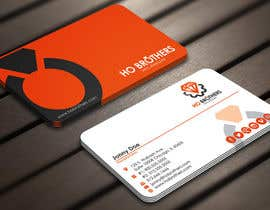 #141 cho Design some Business Cards for Jewelry Company bởi Derard