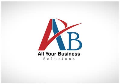 #19 for Design a Logo for AYB Solutions LLC af malg321