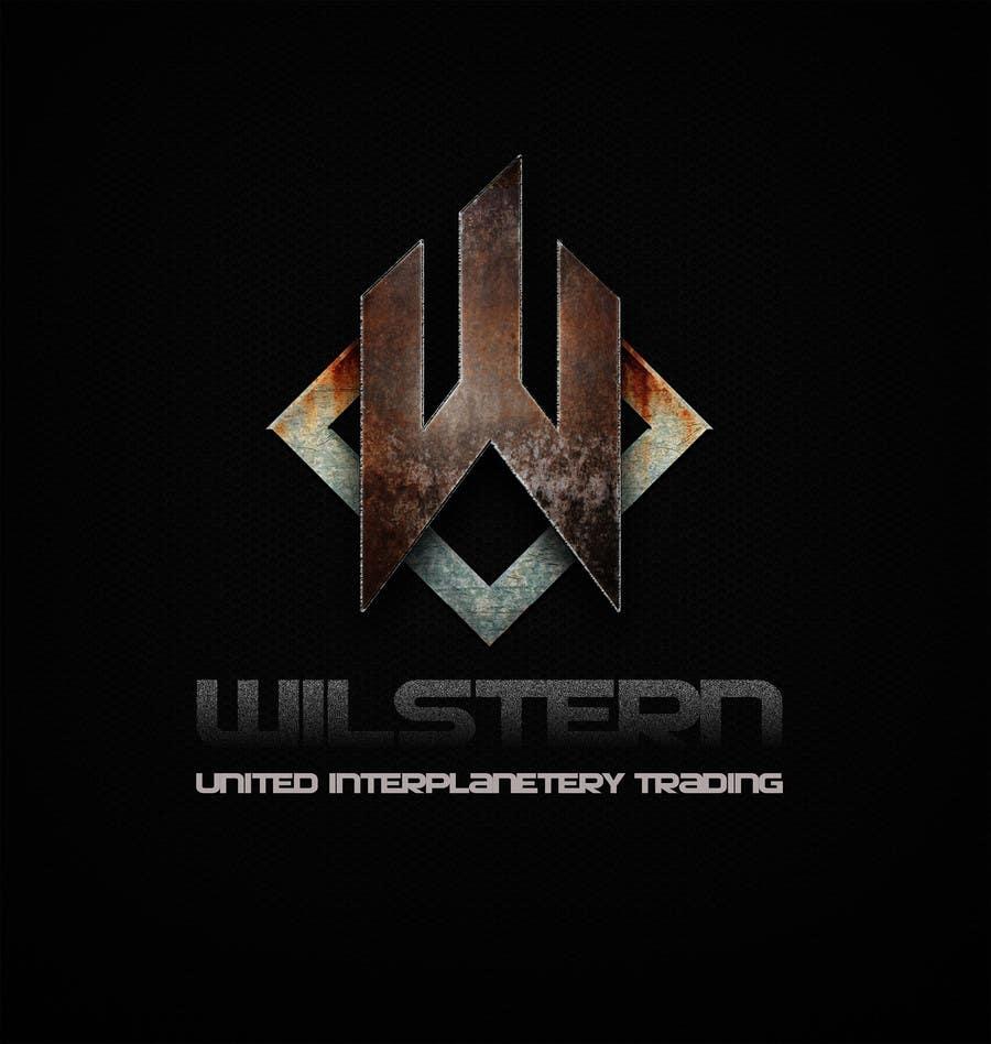 Proposition n°                                        39                                      du concours                                         Design a Logo for Wilstern