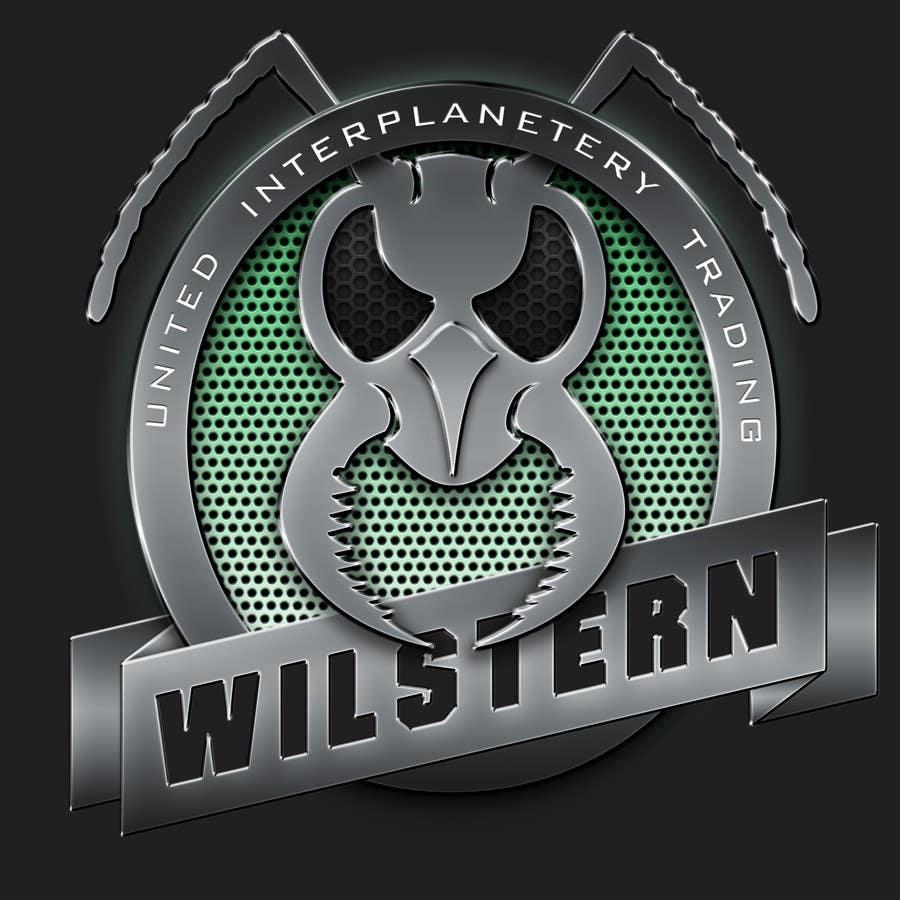 Proposition n°                                        51                                      du concours                                         Design a Logo for Wilstern
