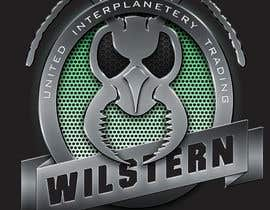 nº 51 pour Design a Logo for Wilstern par fingerburns