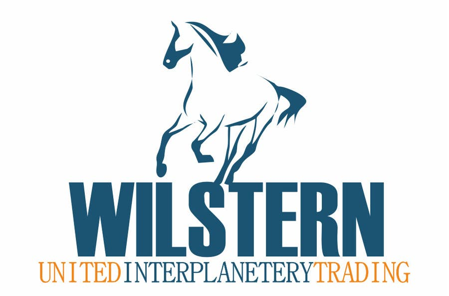 Proposition n°                                        52                                      du concours                                         Design a Logo for Wilstern