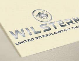 nº 41 pour Design a Logo for Wilstern par vasked71