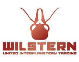 #43 for Design a Logo for Wilstern by Kaloks