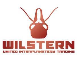 nº 43 pour Design a Logo for Wilstern par Kaloks