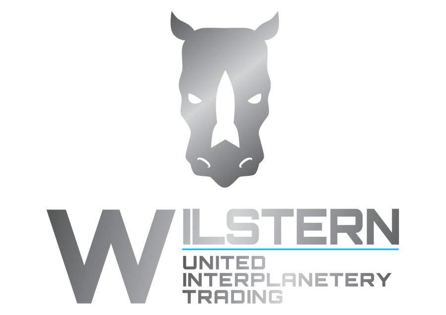 Proposition n°                                        44                                      du concours                                         Design a Logo for Wilstern