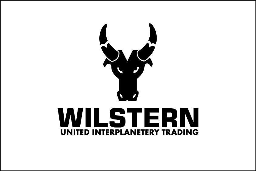 Proposition n°                                        37                                      du concours                                         Design a Logo for Wilstern