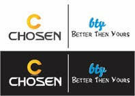 Proposition n° 293 du concours Graphic Design pour Design a Logo for Company