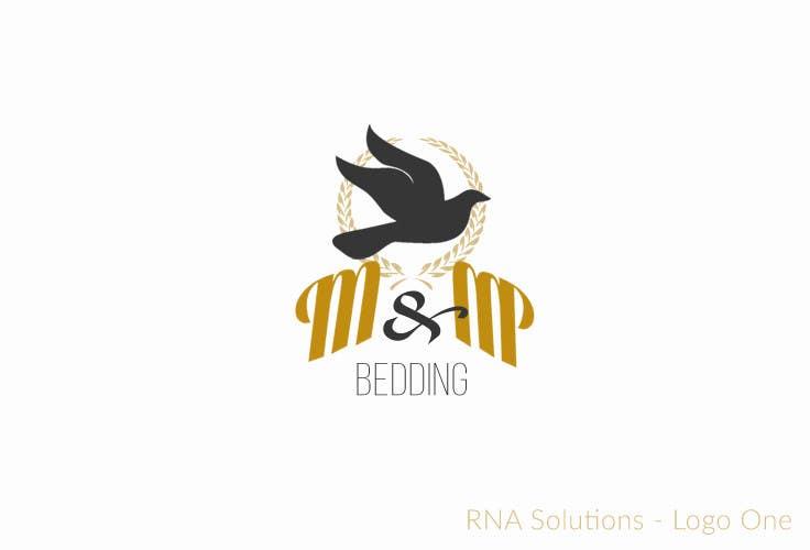 Contest Entry #37 for Design a Logo for M&M Bedding