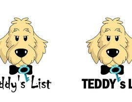 #24 cho Design a Logo for Teddy's List bởi minalsbusiness