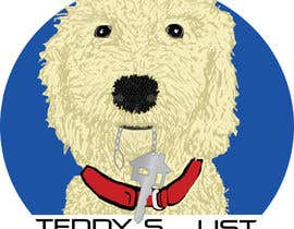 #15 for Design a Logo for Teddy's List af twistedfrog