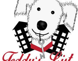 #17 para Design a Logo for Teddy's List por indeptharts