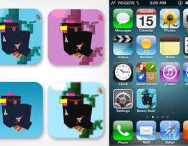 #14 for Design a App Icon for a Game by parikhan4i