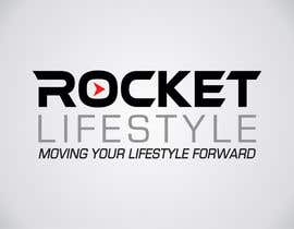 #538 para Design a Logo for Rocket Lifestyle por tmkhung