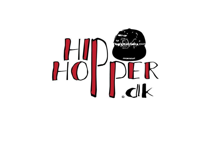 Bài tham dự cuộc thi #                                        39                                      cho                                         Design a Logo for hiphopper