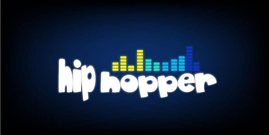 Bài tham dự cuộc thi #                                        21                                      cho                                         Design a Logo for hiphopper