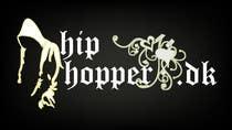 Bài tham dự #112 về Graphic Design cho cuộc thi Design a Logo for hiphopper