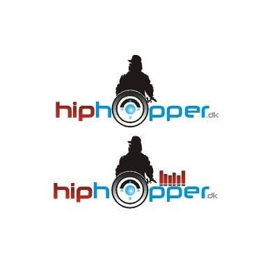 Bài tham dự cuộc thi #91 cho Design a Logo for hiphopper