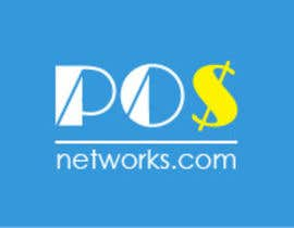 #4 for Design a Logo for Posnetworks.com - A Point of Sale support company af ngochoang862