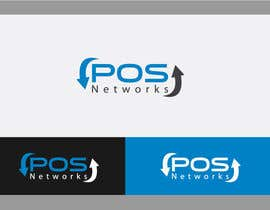 #19 para Design a Logo for Posnetworks.com - A Point of Sale support company por wahed14
