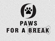 Paws for a break için Graphic Design33 No.lu Yarışma Girdisi