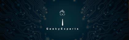 Nro 16 kilpailuun Design a Logo for my Profile: GeekyExperts käyttäjältä jarasaleem