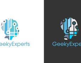 #15 para Design a Logo for my Profile: GeekyExperts por waqar9999
