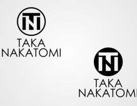 #218 for Design a Logo for Taka Nakatomi by mille84