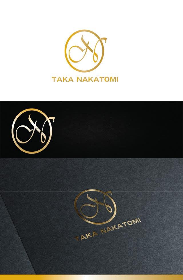 Inscrição nº 5 do Concurso para Design a Logo for Taka Nakatomi