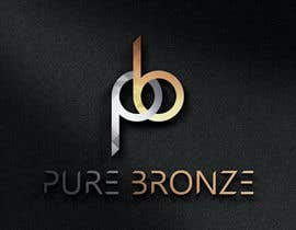 nº 67 pour Design a Logo for Pure Bronze par adamentium132