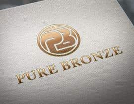 Nro 193 kilpailuun Design a Logo for Pure Bronze käyttäjältä handoyo3