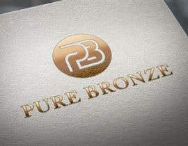 Nro 194 kilpailuun Design a Logo for Pure Bronze käyttäjältä handoyo3