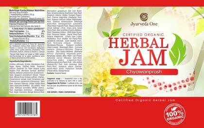 Nro 10 kilpailuun HERBAL JAM käyttäjältä RainMQ