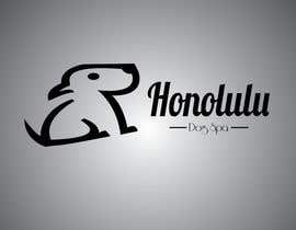 nº 80 pour Design a Logo for Honolulu Dog Spa par romeshshil99